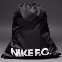 Saco Nike Camuflado Nike Fc Sacola Bolsa Mochila Nike F.c.