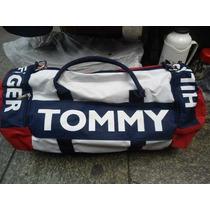 Bolsa Tommy Hilfiger Grande Original Viagem