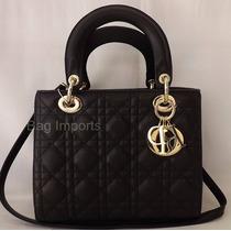 Bolsa Lady Dior Pequena