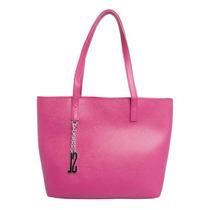Bolsa Santa Lolla Rosa Pink
