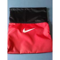 Bolsa De Academia Semi - Impermeavel Nike - Frete Grátis
