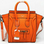 Bolsa Femenina Luggage Couro Top Envio Imediato