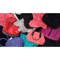 Bolsas E Mochilas Femininas Puma - Varios Modelos
