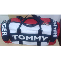 Bolsa Mala Tommy Hilfiger Viagem Academia Grande 12x S/juros