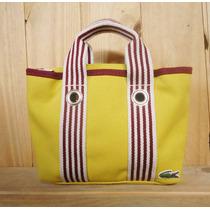 Bolsa Lacoste Original
