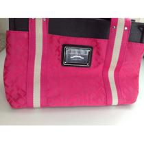 Bolsa Tommy Original Importada Pink Pequena