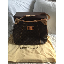 Bolsa Louis Vuitton Galliera Original