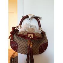 Bolsa Original Gucci Tenho Dolce & Gabbana Prada Miu Miu