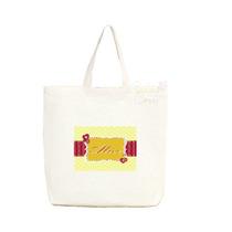 10 Ecobags/sacolas Em Algodão Crú Personalizadas 40x40cm