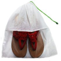 Sacos Para Sapatos Em Tnt 23 Cores Disponíveis - Confira!