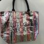 Bolsa Victoria Secret + Hidratante 100ml Pronta Entrega