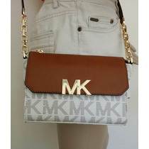 Bolsa Michael Kors Crossbody Original