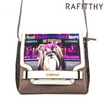 Bolsa Rafitthy Coleção Be Forever | 1152305