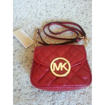 Bolsa Crossbody Michael Kors Original