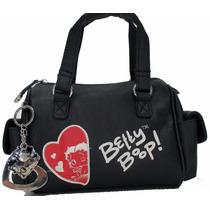 Bolsas Femininas Couro Sintético Importadas Betty Boop Hos02