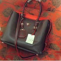 Linda Bolsa Double Bag Tote Importada Linda!!!