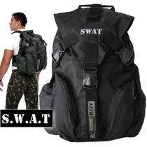 Mochila Swat Fox Boy Fb079 Aventura Camping Escolar Notebook