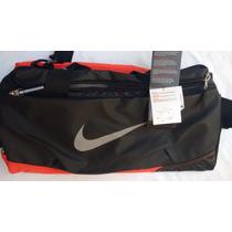 Nike Max Air Bolsa De Academia Original