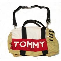 Bolsa Tommy Hilfiger Original Pequena Modelo Novo