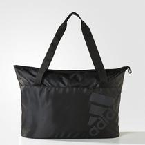Bolsa Feminina Adidas Tote Logo Ab5235 Original +nota Fiscal