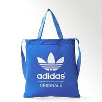 Bolsa Adidas Shopper Academia Logo Original