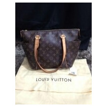 Bolsa Louis Vuitton Totally Mm - Original