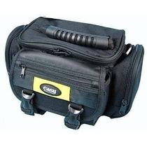 Bolsa Case Para Câmera Digital Fotografica Dslr Nikon Canon