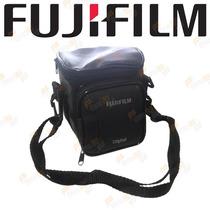 Bolsa Case Câmera Fuji Fujifilm S4800 Sl1000 Sl310 S2980