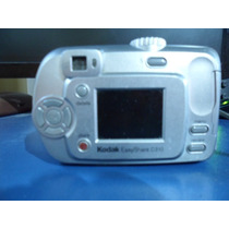 Mini Maquina Fotografia Kodak Digitam Boa Fusiona