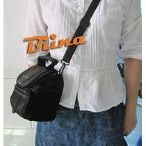Bolsa Bag Case Fuji Finepix Hs20 Hs30 S4000 S8200 Sl1000