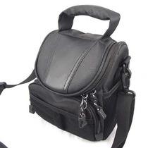 Bolsa Bag Case Fuji Finepix Fujifilm Sl1000 S8200 Hs30 S4000