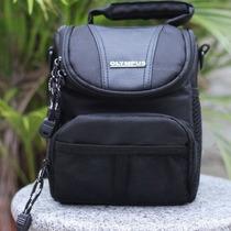 Bolsa Case Câmera Olympus Sp-620 Sp-720 Sp-810 E-pl1 E-pm1