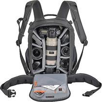 Mochila Para Câmera Flipside 400 Aw Lowepro Preta Lp35271