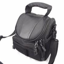 Bolsa Mini Bag Maquina Fotografica Sony Canon Nikon Samsung