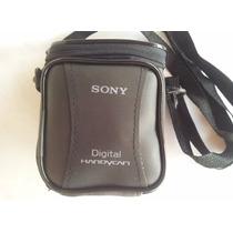 Bolsa Case Câmera Sony H400 H300 Hx200 H100 H200 Dsc-h400