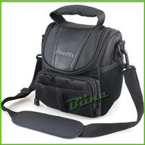 Bolsa Case Fuji Finepix Hs20exr Hs10 S4000 S2950 S3200 Biina