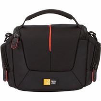 Bolsa Case Logic Dcb-305 P Camera E Filmadora