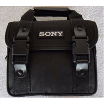 Bolsa Case Para Sony H50, Cyber-shot Dsc-h100 Dsc-h200
