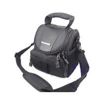 Bolsa Case Câmera Panasonic Lumix Fz60 G3 Fz200 Lz20 Gf3