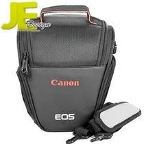 Case Bolsa Capa Canon Eos 7d 300d 350d 400d 450d T1 T2 T3 T4