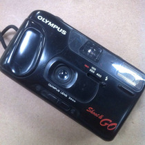 Camera Olympus Shot And Go - M -