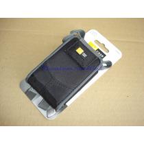 Capa Case Camera Digital Fotografica Case Logic - Usada