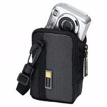 Capa Case Logic - Câmera Sony, Sansung Celular, Gopro, Gps