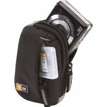 Case Máquina Fotografica Compact - Case Logic Tbc-302