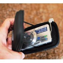Case Reforçado Para Máquina Fotográfica Compacta