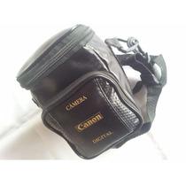 Bolsa Case Canon Sx60 Hs Sx50 Sx400 Is Eos 70d Corpo