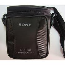 Bolsa Case Câmera Sony Hx300 Hx200 H100 H200 A57 A58 A35