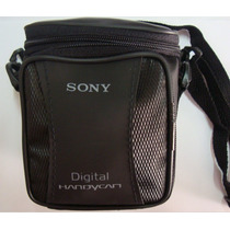 Bolsa Case P/ Camera Digital Sony Dsc-w320 W300 W180 W120