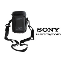 Bolsa Case Para Filmadora Handycam Sony Hdr-xr150, Dcr-sx44