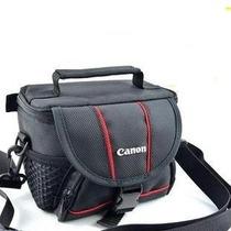 Case Bag Para Canon